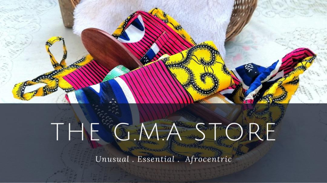 The GMA store