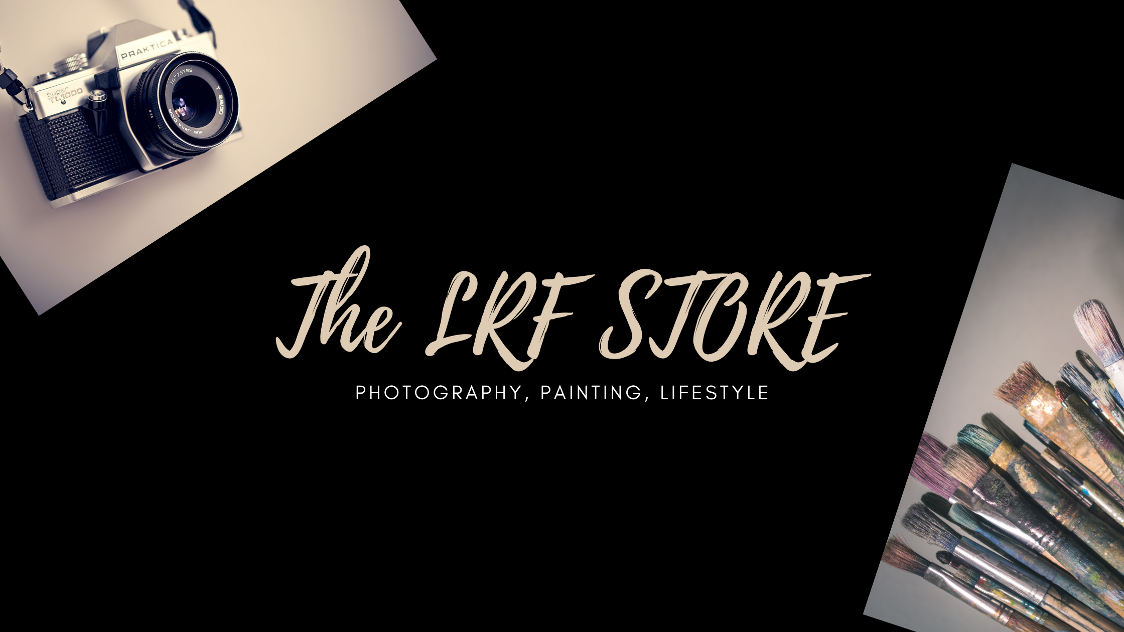 THE LRF STORE